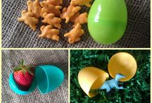 Easter Egg Idea's / by Susie Henricks