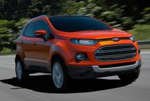 Xe Ford EcoSport / Kiến thức về xe Ford EcoSport. Cách sử dụng xe, cách mua xe Ford EcoSport