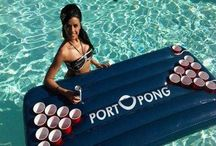 Inexpensive Beer Pong Tables