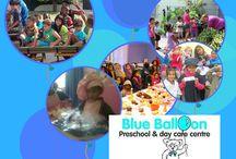 Blue Balloon Preschool & Daycare