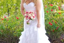 Wedgewood Bridal Makeup | Inspired by Our Brides! / See the latest trends and looks that our Wedgewood brides chose for their special day!