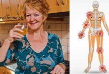 bolest klbov a artritida
