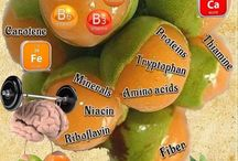 fruit for insomia