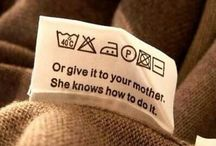 Vir my Mamma