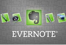 Evernote classroom ideas