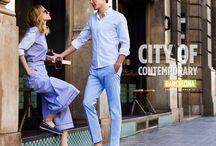 City Of Contemporary - Barcelona