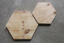wood, drewno, recykling, upcukling, tace