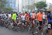 Avon India Cyclothon Event - Sports Events / The largest Cycling event in Kolkata - held on 18th March 2012....Organized by Sport18, partially Managed by Ideazfirst