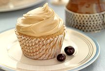 Cupcakes / by Betty Allison