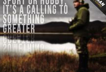 Hunting ❤