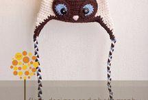 Crochet / by Teresa Malone Curren