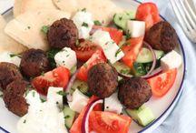 Grieks recepten