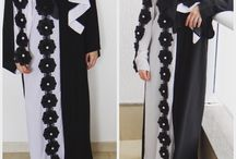 Arabelle Luxe Abayas / Couture Abayas