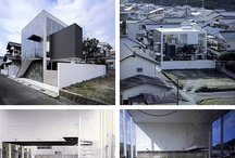 Architectures inspirations