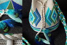 Artesanía Wayuú