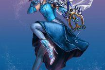 Fairy Tales | Cinderella