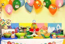 Birthday ideas for Riley / Riley board / by Gina Manuel