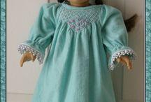 куклам шить