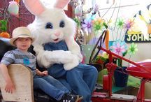 Easter in New Jersey / Looking for something fun to do in New Jersey on Easter weekend? We've got Egg Hunts, Bunny Breakfasts, visits from the Easter Bunny, and more in this fun collection! Search on Yuggler - the App for Family Fun - for more Easter activities near you.