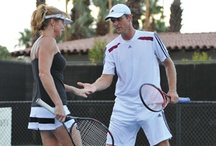 Tennis Tips / by USPTA