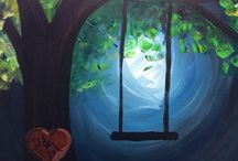 Painting Inspiration / Art