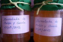 CUINA - SALSES I MELMELADES / COCINA / by Penny Lane