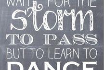 dance. music