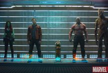 Guardians of the Galaxy / by Marvel Entertainment