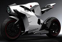 Future Motocycle