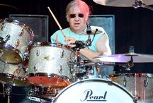 Drummers Or Dreamers