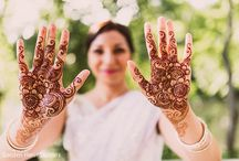Henna | Mehendi | Mehndi / Ideas for Indian Wedding Mehendi Designs. Also mehndi or henna.