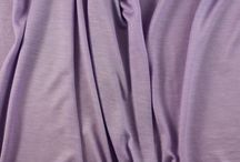 Pretty in...Pastels! / A sample of our finest selection of pastel-colored fabrics.