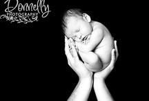 Newborns & Kiddos {Inspiration} / by Kaitlynn Rudberg