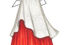 Couture : robes