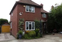 PROPERTY IN BUCKINGHAMSHIRE / Property for sale with land