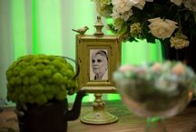 Festa: 85 anos Odette