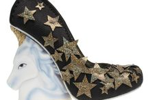 irregular choice / irregular choice shoes