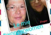 Mangia,vivi,ama il mio programma  per essere in forma /  Seguimi sulla mia pagina fb:  https://www.facebook.com/Mangia-vivi-ama-115676925439479/   Chiedimi l'amicizia.  Questo è il mio profilo : https://www.facebook.com/marcella.colabello.9