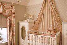 Nursery / by Becky Lampman