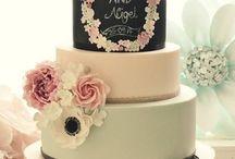 bolo rustico casamento