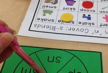 manualidades con estilo / moldes para trabajar con niños