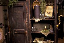 Witchy Interior