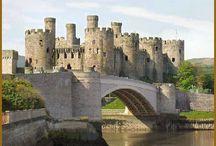 places - castles exterior