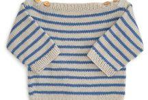 pmodèle tricot