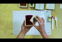 SU TV / These are videos from Stampin' Up! YouTube page