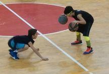 Basketball Coaching Israel