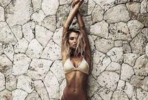 Bikini shoot