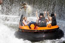 Attractions / The best Attractions at Bonbonland