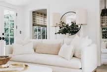 { Home Decoration }