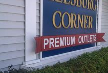 Shopping in Loudoun / Browse locally owned boutiques in our historic districts or get comfortable in an old-fashioned country store. But don't get us wrong. We have world-class shopping malls here, too. Visit the Leesburg Corner Premium Outlets or Dulles Town Center to find anything you're after.  Then go antique hunting for a bit of nostalgia. Because vintage is in, you know. / by Visit Loudoun